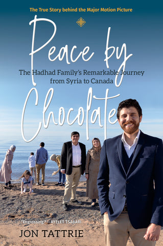 Peace by Chocolate (eBOOK)