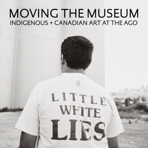 Moving the Museum (English/Inuktitut/Ojibwa)