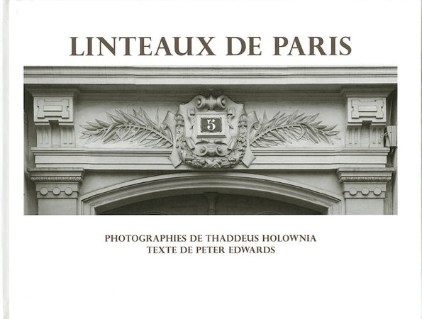 Linteaux de Paris (French)