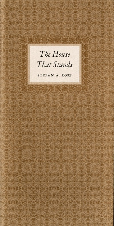 The House That Stands