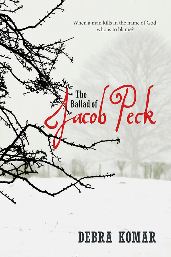 The Ballad of Jacob Peck