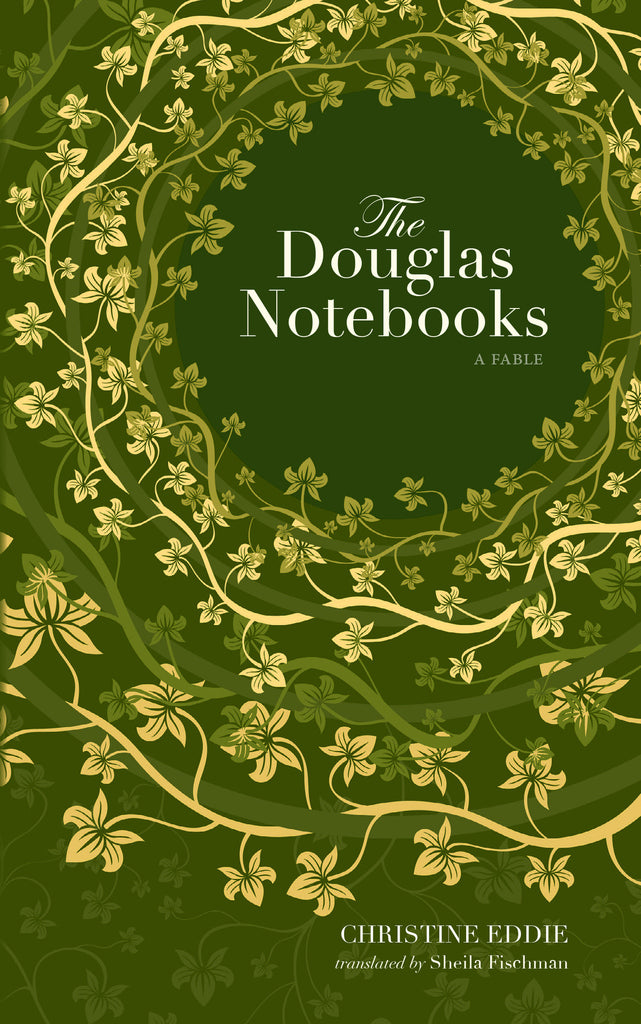 The Douglas Notebooks (eBOOK)