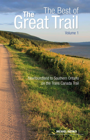 The Best of The Great Trail, Volume 1
