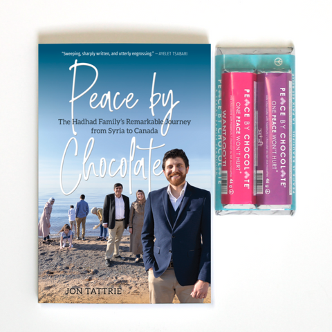 Peace by Chocolate Bundle (Small)