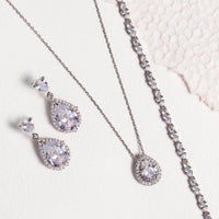 Margaux Regal Jewelry Set