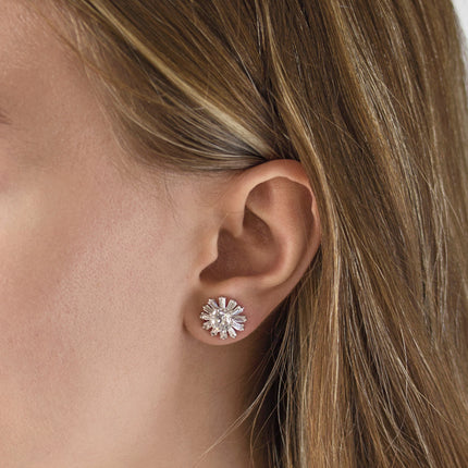 Starlight Stud Earrings
