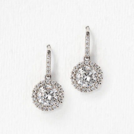 Sophia Petite Dangle Earrings