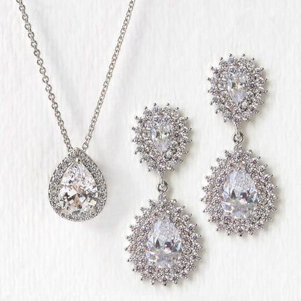 Margaux Radiant Jewelry Set
