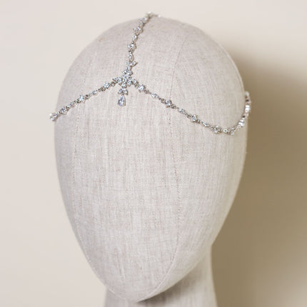 Swarovski Matha Patti Headpiece