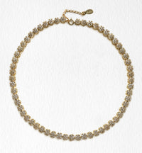 Daisy Eternity Choker - Amy O. Bridal
