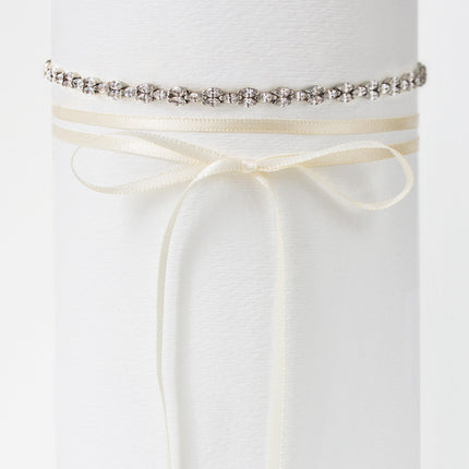 Marquise Deco Choker Necklace