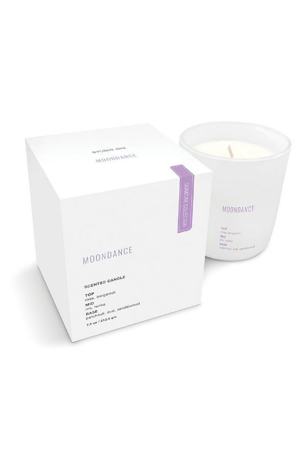 Moondance MOONDANCE Signature Candle - Madison and Mallory
