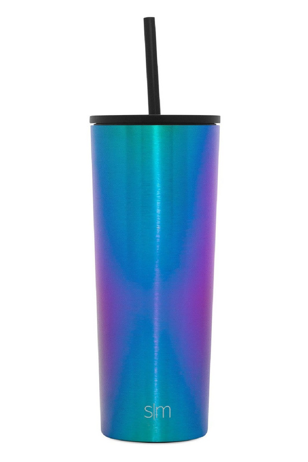 20oz. / Prism Simple Modern Classic Tumbler - 20oz - Madison and Mallory