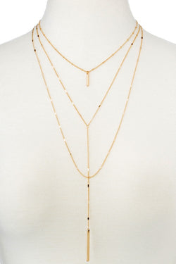 Call it Glitz Necklace - Madison + Mallory