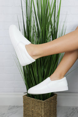 Traveler Slip On Sneakers - Madison + Mallory