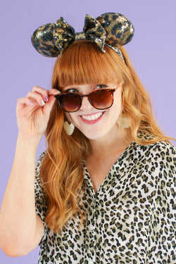 Tortoise Keep it Shady Square Sunglasses - Madison and Mallory