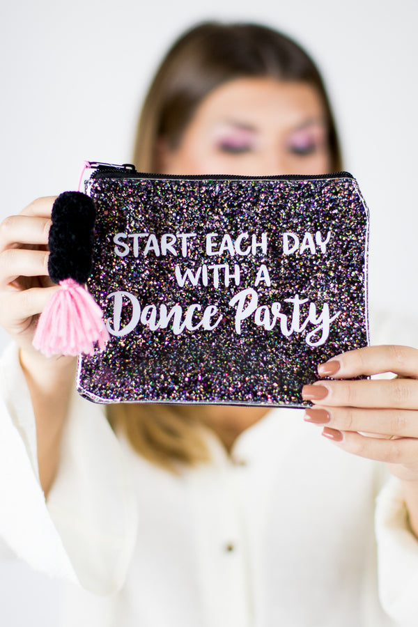 Dance Party Bag - Madison + Mallory