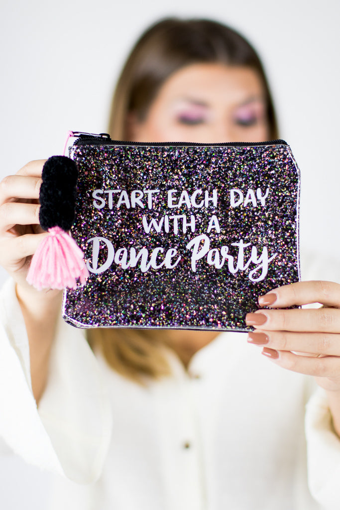 Dance Party Bag - FINAL SALE - Madison + Mallory
