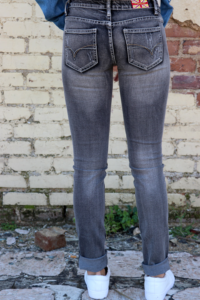 Rae Skinny Jeans - FINAL SALE - Madison and Mallory