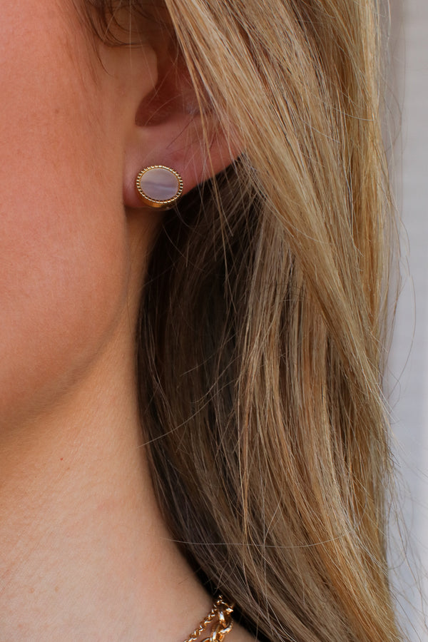 Simplistic Bliss Stud Earring Set - Madison + Mallory