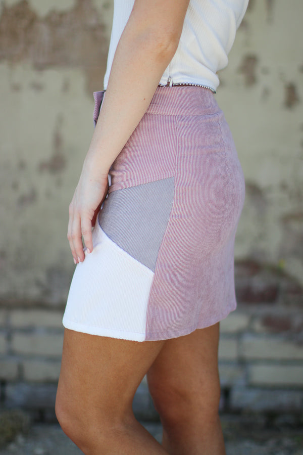 Baby One More Time Skirt - Madison + Mallory