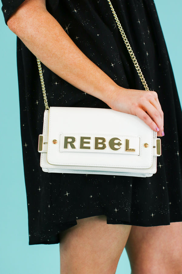 Loungefly Star Wars Rebel Alliance Crossbody - Madison and Mallory