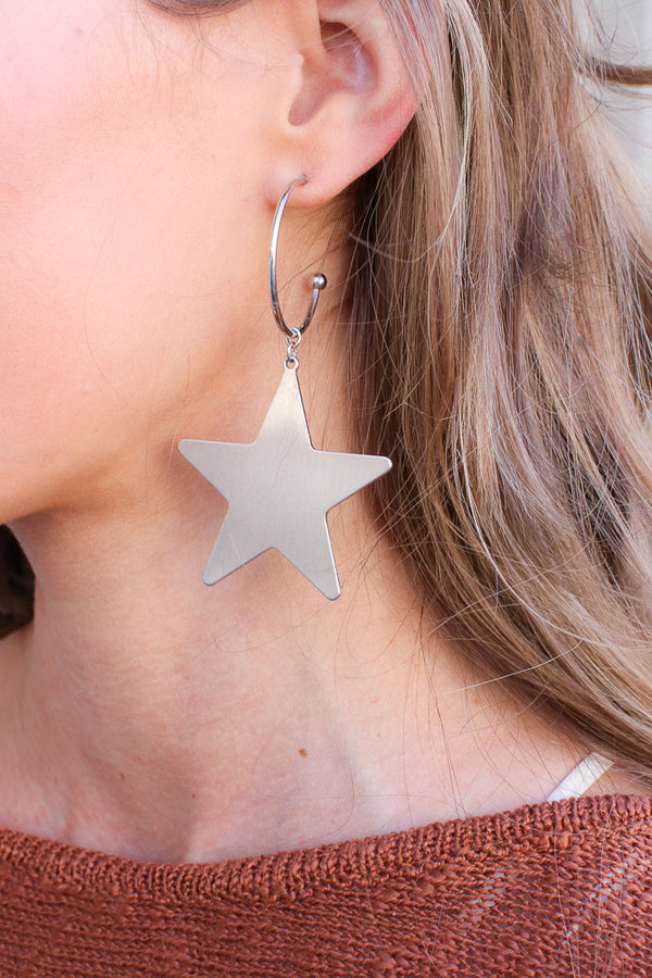 A Star is Born Earrings + MORE COLORS - Madison + Mallory