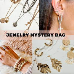 Mystery Bag - Jewelry - Madison and Mallory