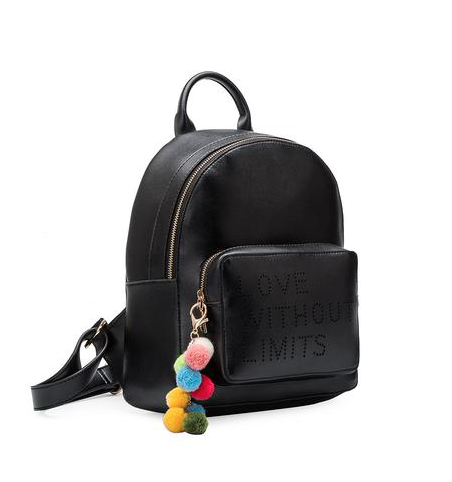 Love Without Limits Backpack - Madison + Mallory