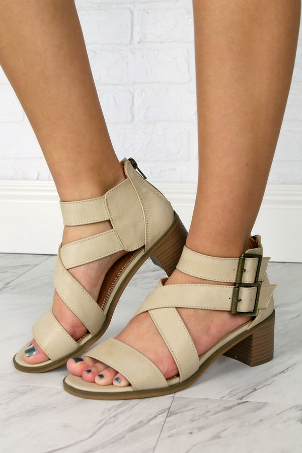 ee9bc426d977 6   Taupe Havarti Taupe Strappy Block Sandal - Madison + Mallory ...