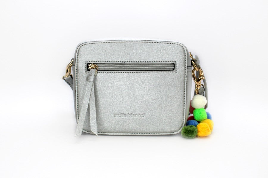 Every Moment Matters Crossbody