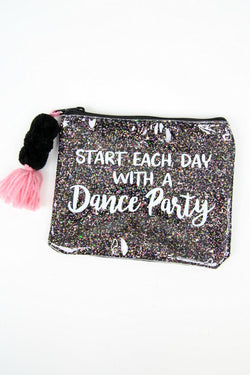 Multi Dance Party Bag - FINAL SALE - Madison and Mallory