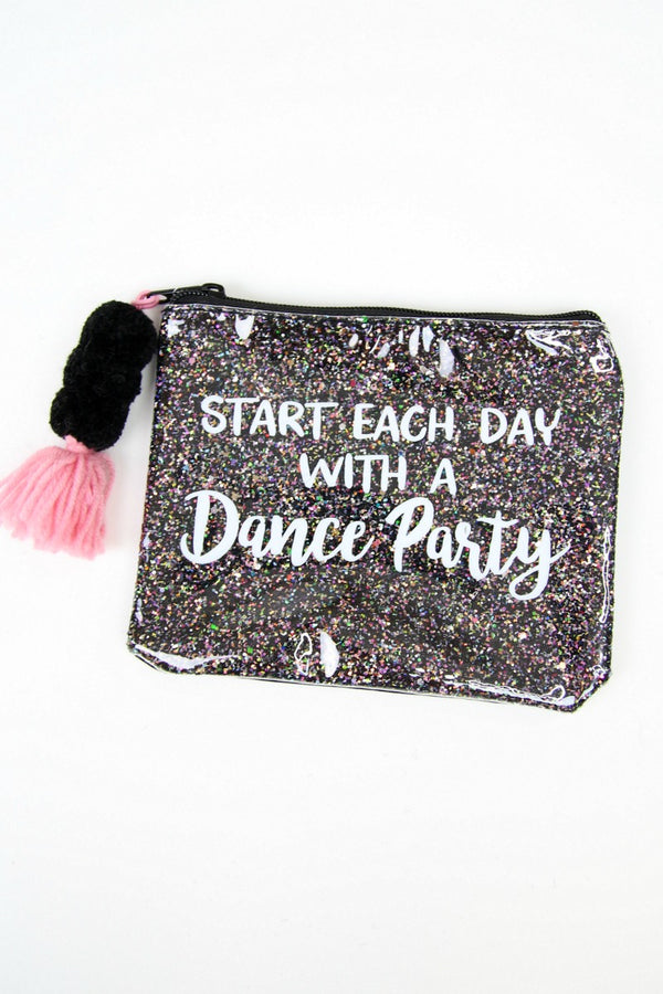 OS Dance Party Bag - Madison + Mallory