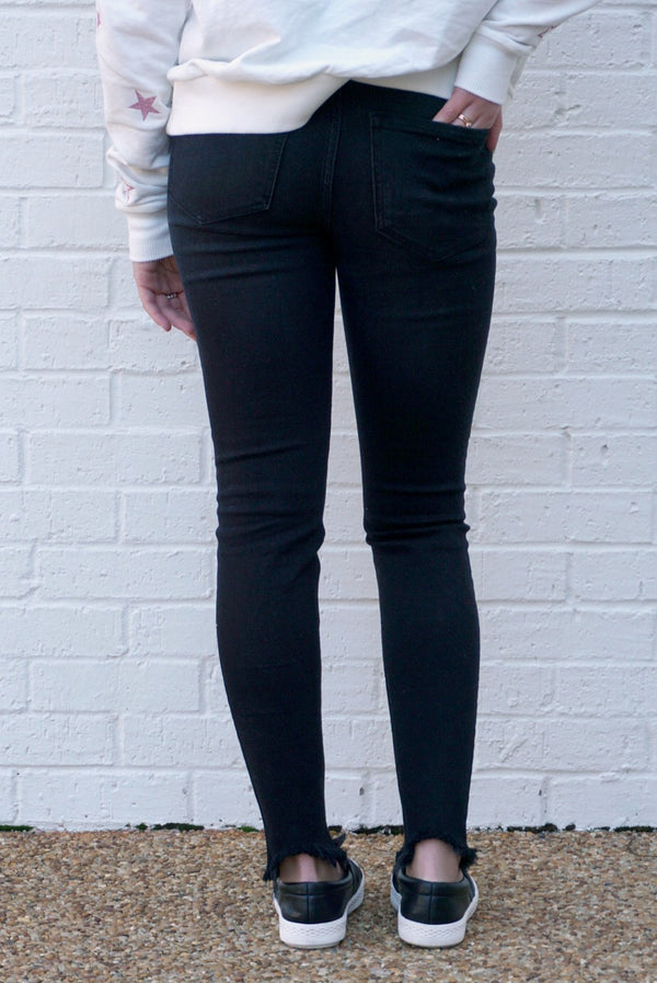 Brie Skinny Jeans - Madison + Mallory