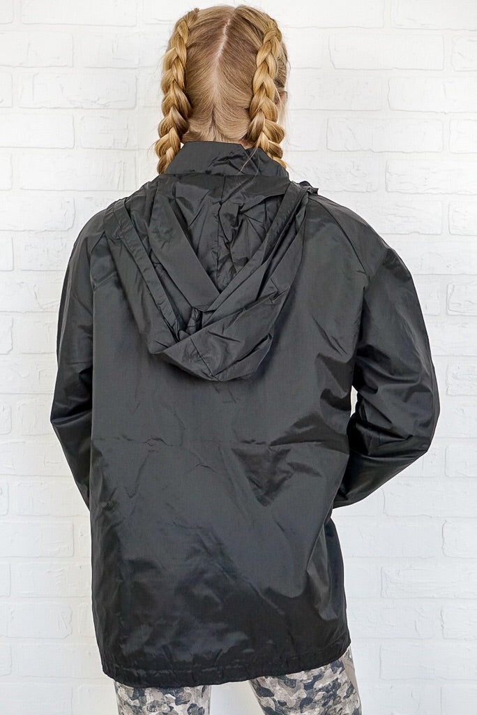 Windbreaker Active Jacket