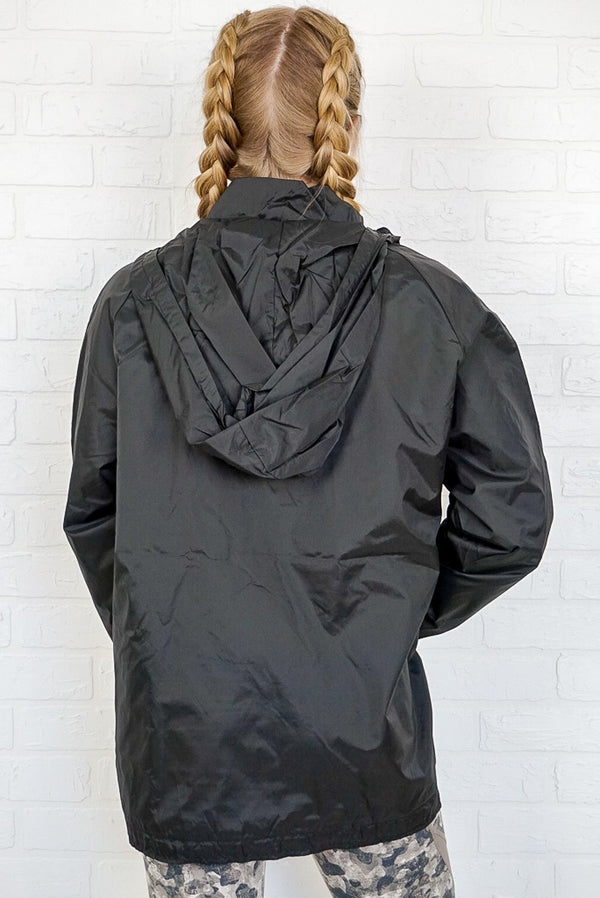 Windbreaker Active Jacket - Madison + Mallory