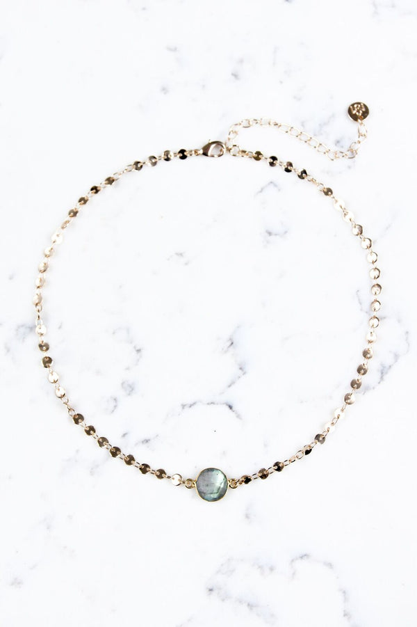 Neely Necklace - Madison + Mallory