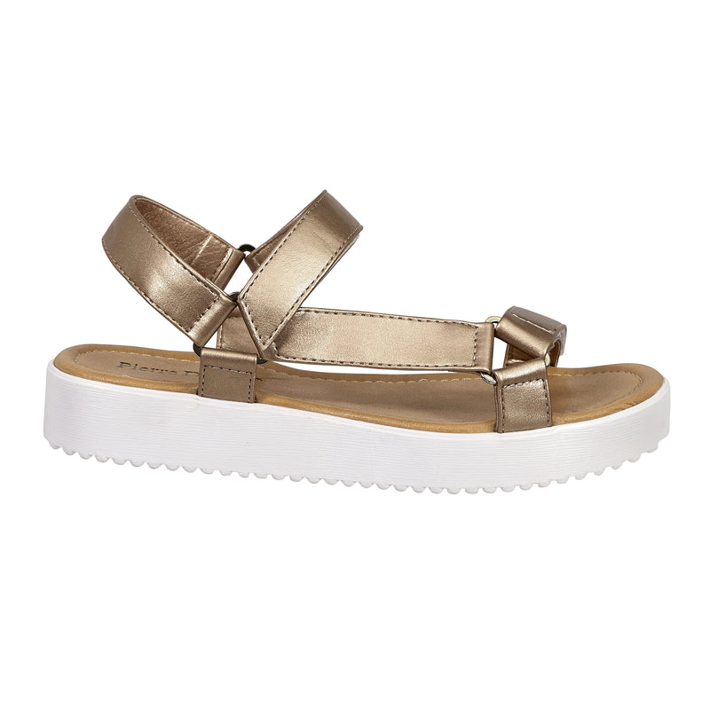 Luna Strappy Sandals - FINAL SALE - Madison + Mallory