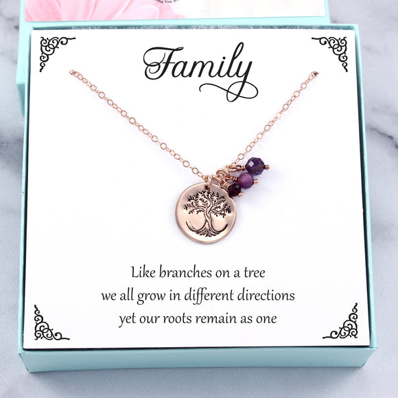 message jewelry gifts
