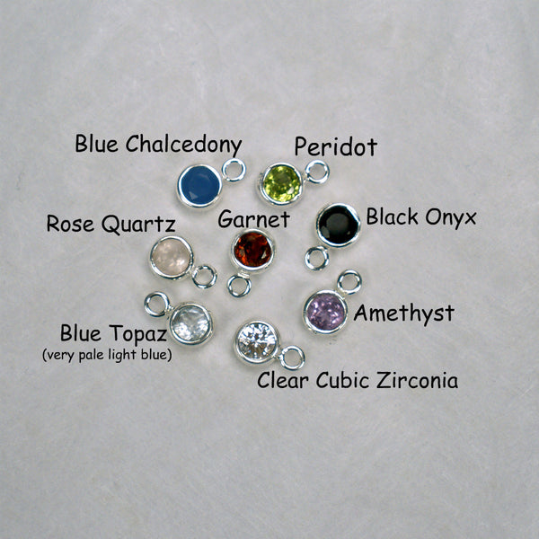 Starring You Jewelry Gemstone