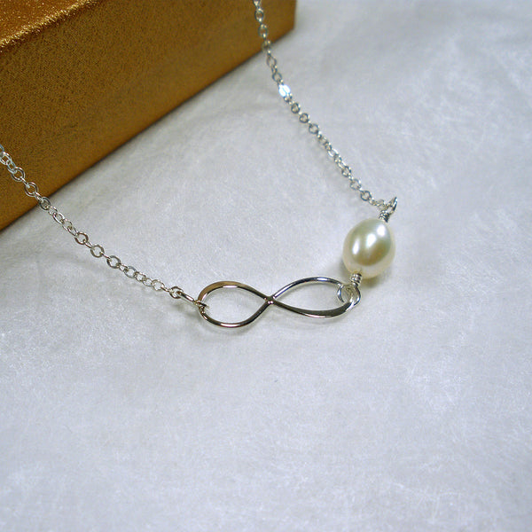 happy sweet 16 birthday gift for girl daughter sister granddaughter sixteen ideas infinity necklace