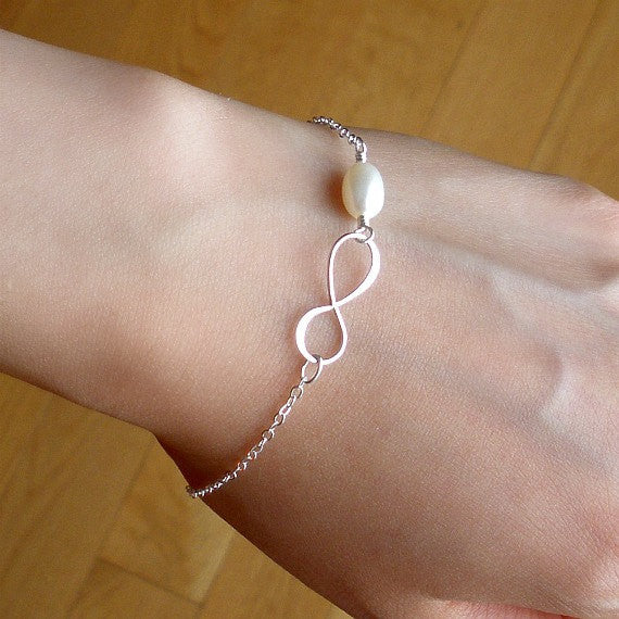 Sweet 16 Bracelet Gift, Daughter Jewelry, Happy 16th Birthday Idea