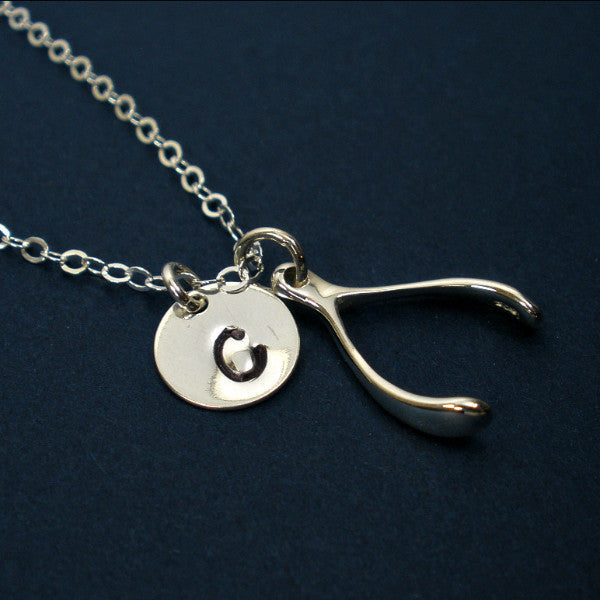 Congratulation Gift, Graduation, New Job, Good Luck Necklace Jewelry