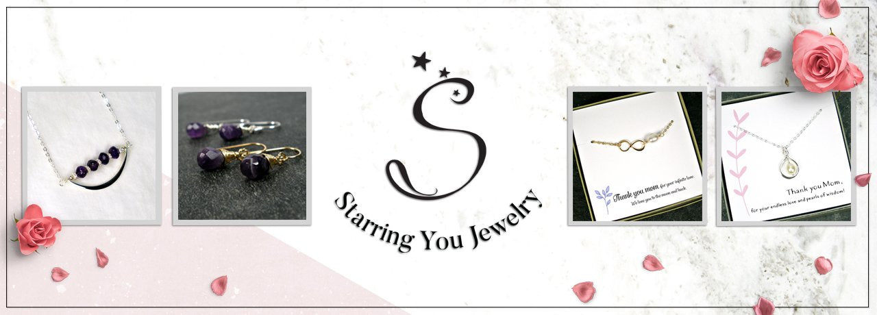 Starring You Jewelry Handmade Jewelry