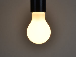 E27 LED Filament Bulb | A19 | Milky - Vendimia Lighting Co.