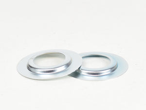 Lamp shade reducer ring - metal - Vendimia Lighting Co.
