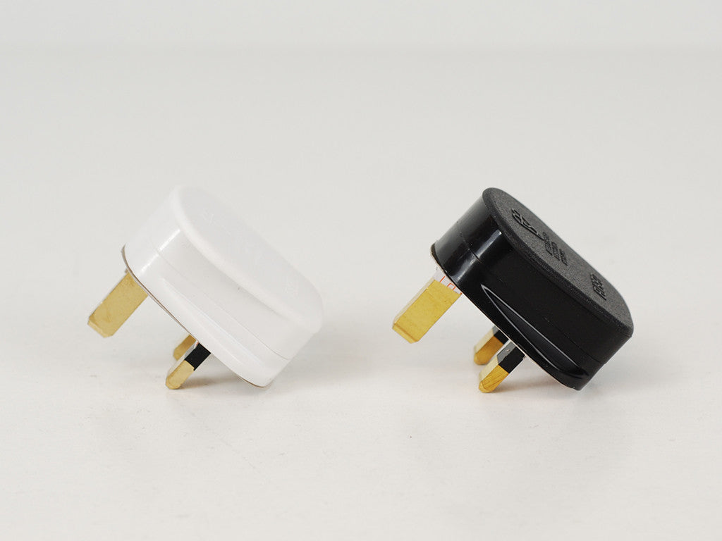Plug | 13amp & 3amp - Vendimia Lighting Co.