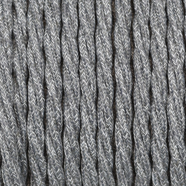 Fabric Cable | Twisted | Knitted Jumper - Vendimia Lighting Co.