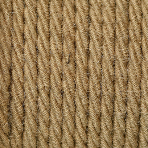 Fabric Cable | Twisted | Vintage Rope - Vendimia Lighting Co.