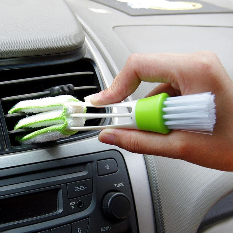 Pocket Brush Car Cleaner GearRex